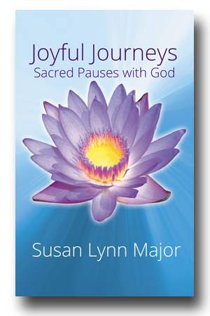 Joyful Journeys: Sacred Pauses with God
